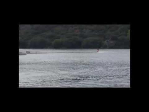 Fin de temporada en wakeboard center los angeles de san rafael