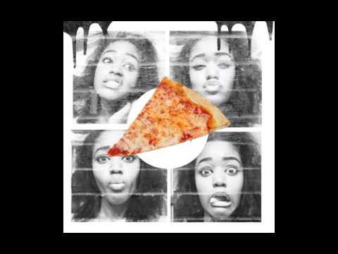 """Chynna // """"Selfie"""" // PizzaSlime.com"""