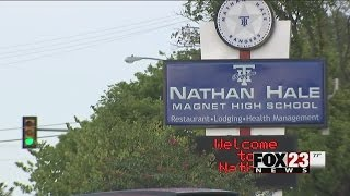 VIDEO: Former Tulsa student accused of recording special needs student in bathroom
