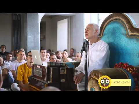 Шримад Бхагаватам 10.1.3 - Ачьюта Прия прабху
