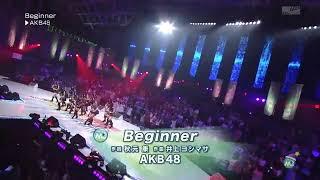AKB48 全盛期 2010年ヒット曲メドレー AKB48 検索動画 12