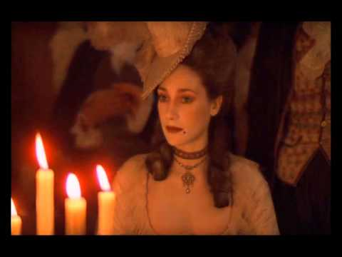 MEETING  Marisa Berenson  Ryan O'Neal  BARRY LYNDON  Stanley Kubrick  Franz Schubert