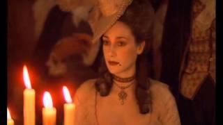 MEETING - Marisa Berenson - Ryan O'Neal - BARRY LYNDON - Stanley Kubrick - Franz Schubert