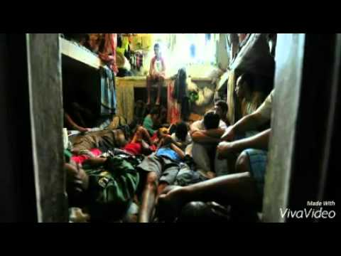rap presidio central porto alegre ''tampa di teto''