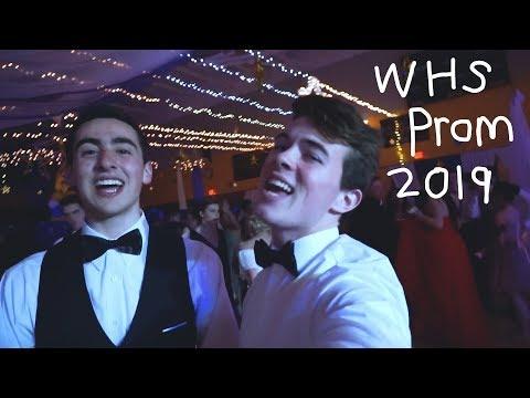 PROM 2019 at Warroad High School