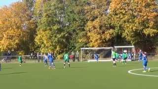 FC Pesch D2 Herbstmeister