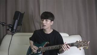 Download Lagu [Vocal Cover] (John Mayer) New Light -  Sungha Jung Mp3