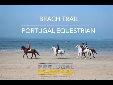 Portugal Equestrian