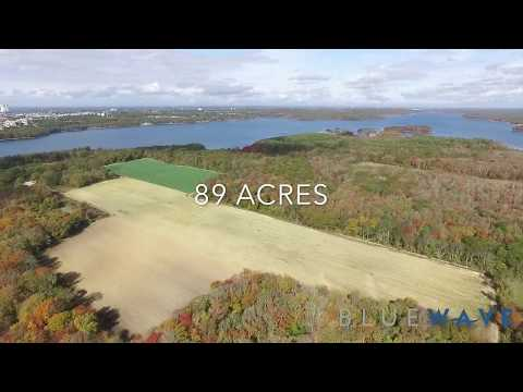 Westport Assemblage - Drone Video