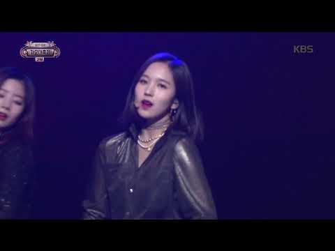 2017 KBS가요대축제 Music Festival - 트와이스 - 4 minutes (4 minutes - TWICE). 20171229