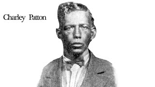 Watch Charley Patton Green River Blues video