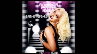 03. Boys [The CO-ED Remix The Onyx Hotel Tour Revamped Version] NEW