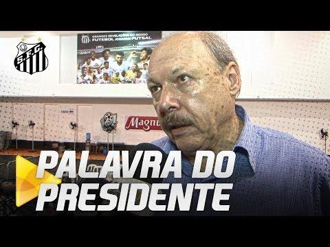 SÓCIOS OPTAM PELA PERMANÊNCIA DE JOSÉ CARLOS PERES