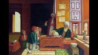 Поучительная история про Абу-Ханифу и его ученика. Шейх Салих Магамиси.
