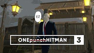 HITMAN 2: Бесшумный Убийца - СПИДРАН ОБЗОР (ЧАСТЬ 3)