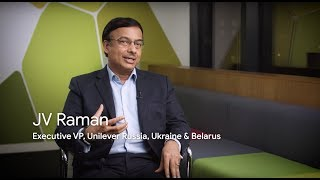 Unilever brings #IamRemarkable in-house