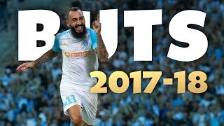 Kostas Mitroglou | Best of 2017-18 🇬🇷