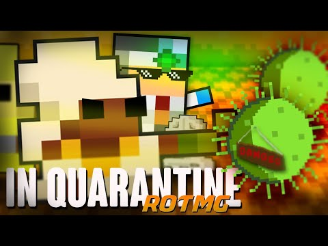 RotMG In A Quarantine