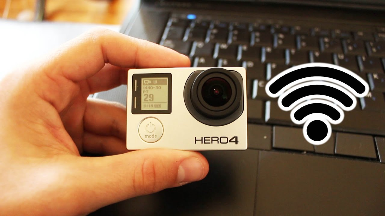 VIDEO GOPRO SENZA PC SCARICA