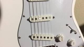 Lý Phước Châu_Vọng cổ 5,6 dây đào( Hoàng Phúc Guitar)