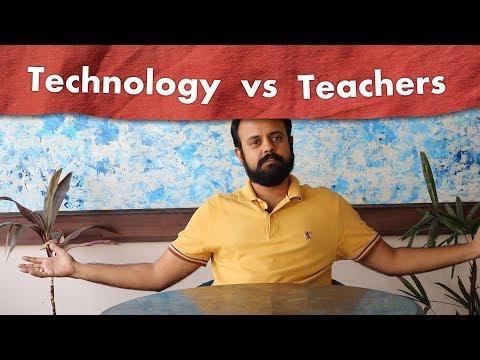 Technology vs Teachers | Digital Citizenship & Internet Maturity