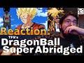 TFS Dragon Ball Super Abridged 1-5: Reaction #AirierReacts