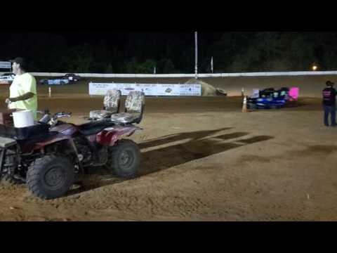 5-7-16 Sling Shot (Part 1) Flomaton Speedway