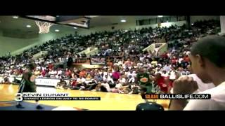 NBA LOCKOUT TOP 10 HIGHLIGHTS