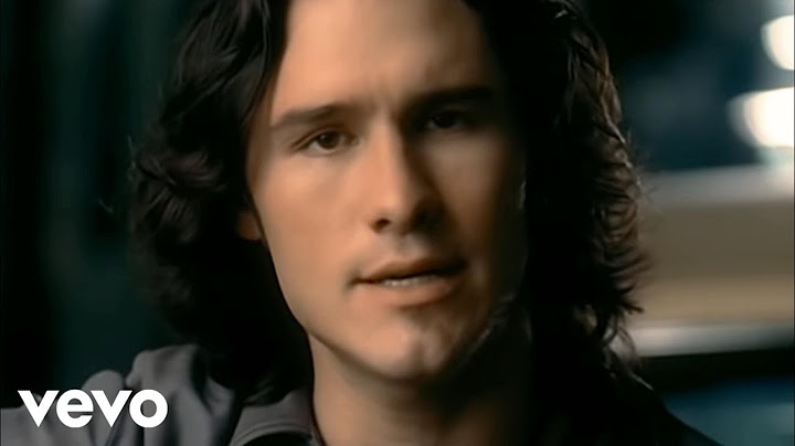 joe nichols  she only smokes when she drinks official music video