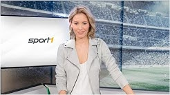 Laura Papendick wird Moderatorin bei SPORT1