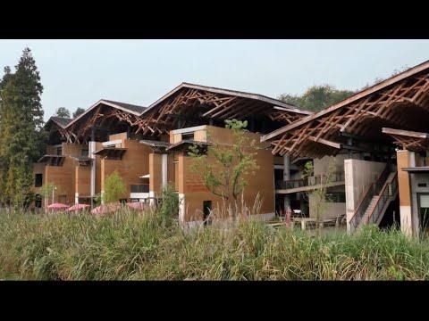 Architectures Arte - La maison d'hôtes Wa Shan