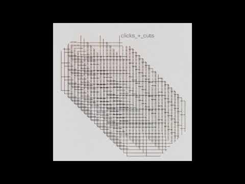 Various Artists - Clicks_+_Cuts (Full Album, 2000, Glitch, Germany)