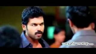Paiya Tamil Movie Trailer