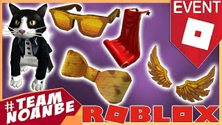 New BLOXYS EVENT 2019 Roblox: How to WIN All Prizes Bloxy Event