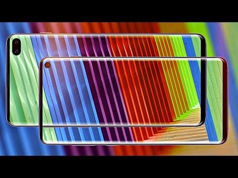 Samsung Galaxy S10 OFFICIAL MEGA FEATURE LEAK