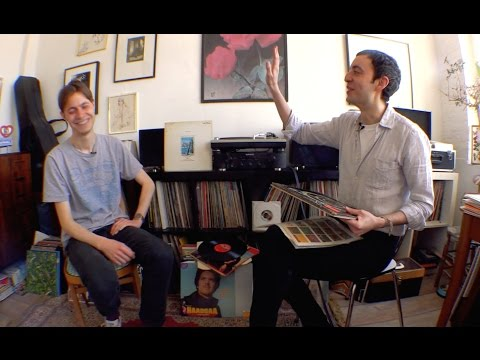 Tom Furse (The Horrors) – Boiler Room Collections