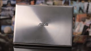 Asus ZENBOOK UX32VD-DH71 Review: The Ultimate Photographer