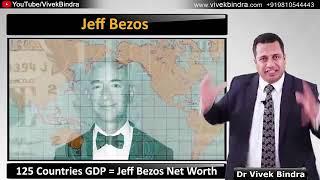 Jeff Bezos case study