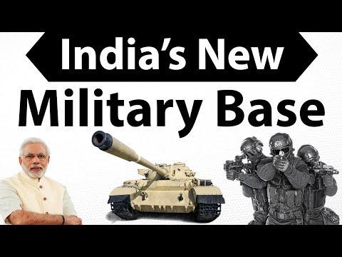 India's new military base in Seychelles at Assumption Island -Indian Ocean Rim- Current affairs 2018