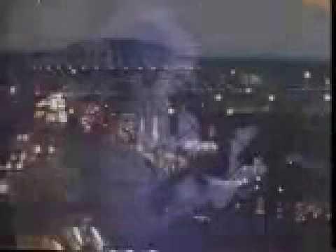 KIRO-TV Seattle 1993 open