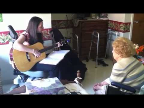 Allegiance Care Services Music Therapy