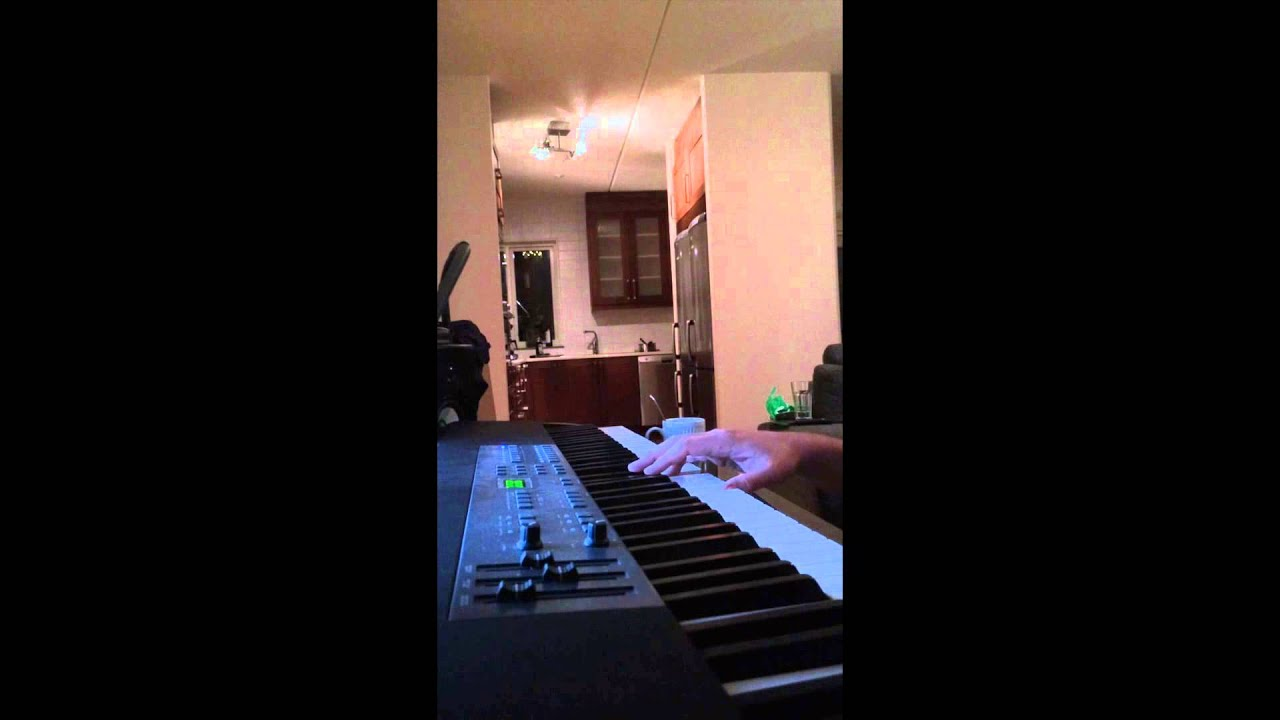 Axwell ingrosso something new piano cover by duso - Ingrosso bevande piano tavola ...