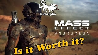 Is it worth it? Mass Effect: Andromeda