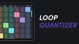 Download Loop Quantizer | Remixlive Pro tips