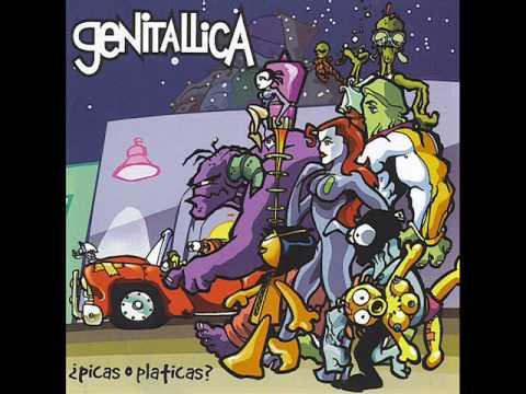 genitallica - funeral reggae