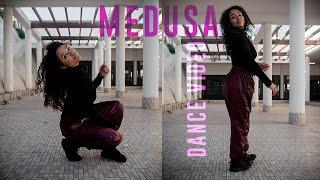 Medusa Dance  - Jhay Cortez, Anuel AA, J. Balvin