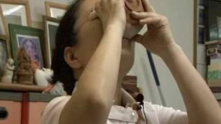一日青汁一杯で15年以上生活を続けている鍼灸師森美智代さんのドキュ...