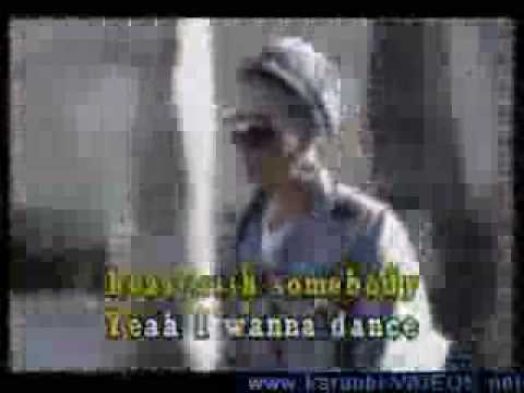 Whitney Houston - I Wanna Dance With Somebody [Karaoke]_1.WMV