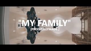 """[FREE] """"My Family"""" Chief Keef/Speaker Knockerz Type Beat (Prod .RellyMade x Pulaski)"""