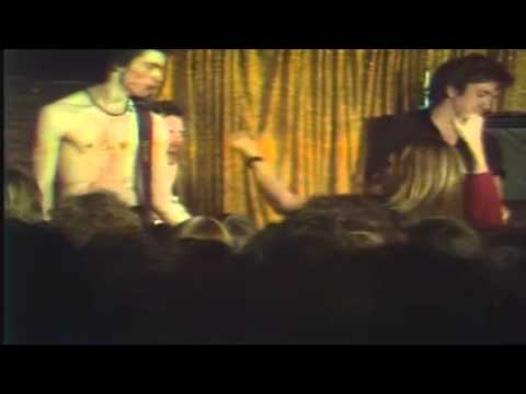 Sex Pistols Anarchy In The Uk Live Dallas (HD)